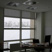 Офис, европейской компании Danfoss