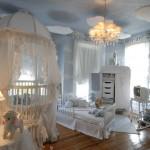 Тканевые шторы для детской
