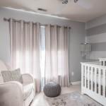 Пошив шторы для детской