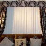 Шторы для гостинной и подушки