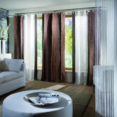 шторы для гостиной фото