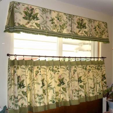 шторы для кухни фото новинки