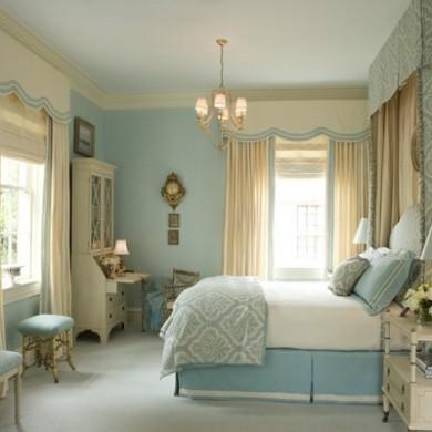 шторы для спален