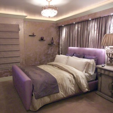 шторы для спален фото