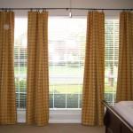Виды шторы для спальни