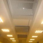 Зенитные фонари защита от солнца