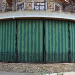 Рулонные шторы на большие окна: недорогие цены в Москве