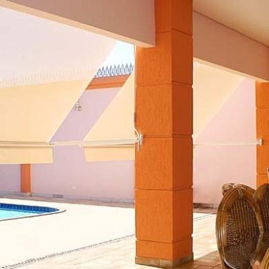 маркиза балконная