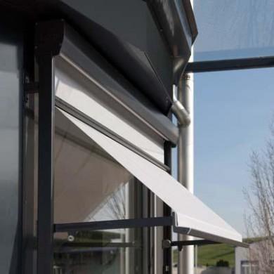 балконная маркиза на окна