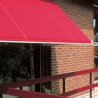 балконная маркиза для тени