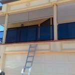 Маркизы на окна: качественная солнцезащита