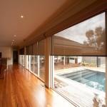 Рулонные шторы на большие окна, большие размеры