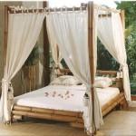 прикроватные шторы