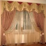 Классические шторы: виды, заказать