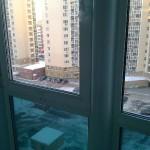 Тонировка окон в квартире: внешний вид